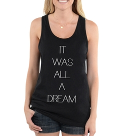 'It Was All A Dream' Tank Top by Playful Banterer in Power Rangers