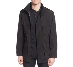 By Andrew Marc Harbor Field Jacket by Marc New York in Maze Runner: The Death Cure