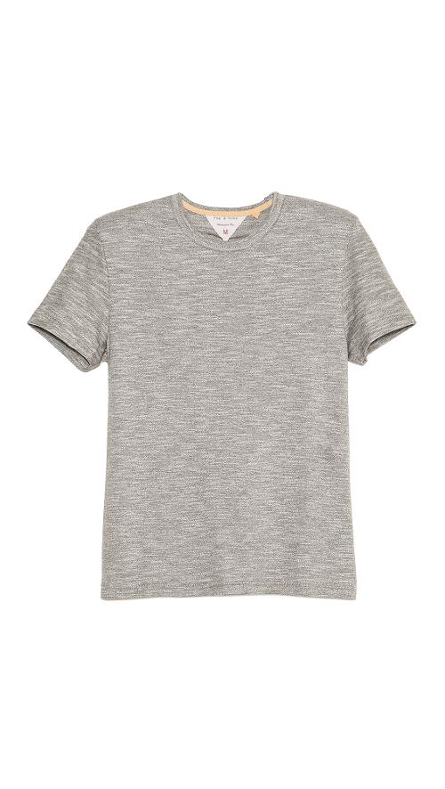 Basic T-Shirt by Rag & Bone in Hot Tub Time Machine 2