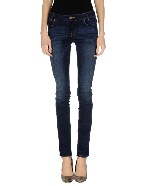 Denim Pants by REDValentino in Get Hard