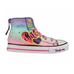 Wildlights Twinkle Toes Sneakers by Skechers in Unbreakable Kimmy Schmidt