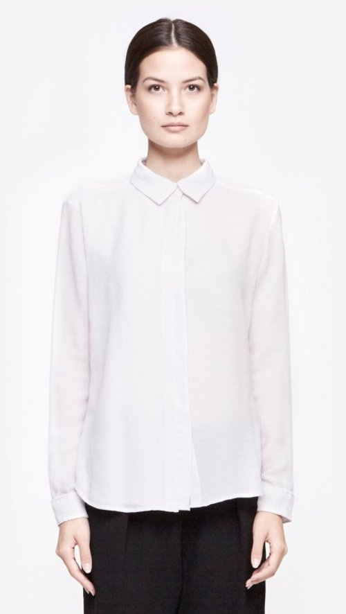 Swanky Shirt by Avelon in While We're Young