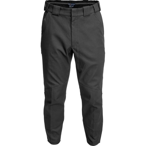 'Devon' Flat Front Wool Trousers by 5.11 Tactical in Ride Along 2