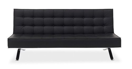 Premium Sofa Bed by J and M Furniture in Taken 3