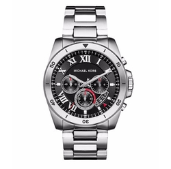 Brecken Stainless Steel Watch by Michael Kors in xXx: Return of Xander Cage