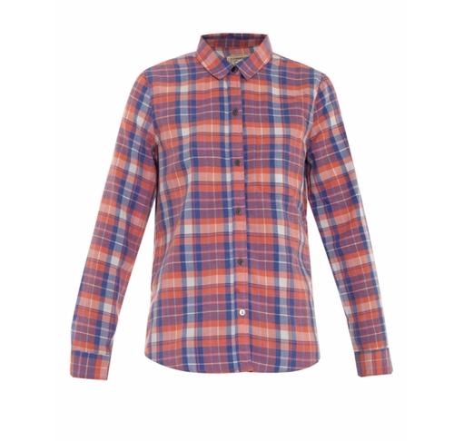 The Slim Boy Plaid Shirt by Current/Elliott in Star - Season 1 Preview