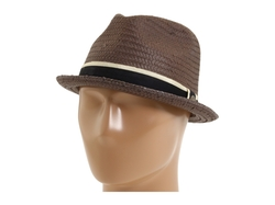 Hammond Fedora Hat by Goorin Brothers in Begin Again