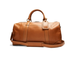 Leather Duffle Bag by Ralph Lauren in The Leftovers