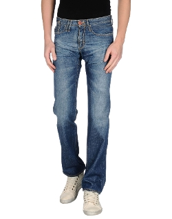 Denim Pants by Cycle in Ted 2