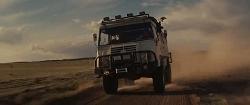 Pinzgauer 710K Truck by Steyr Daimler Puch in Thor