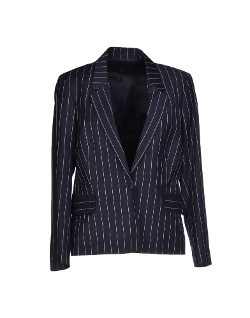 Striped Blazer by Acne Studios in Ted 2