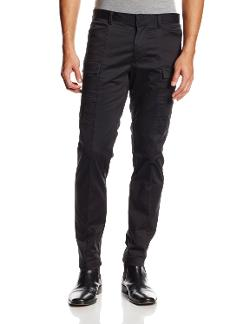 Sportswear Men's Sateen Cargo Pant by Calvin Klein in Guardians of the Galaxy