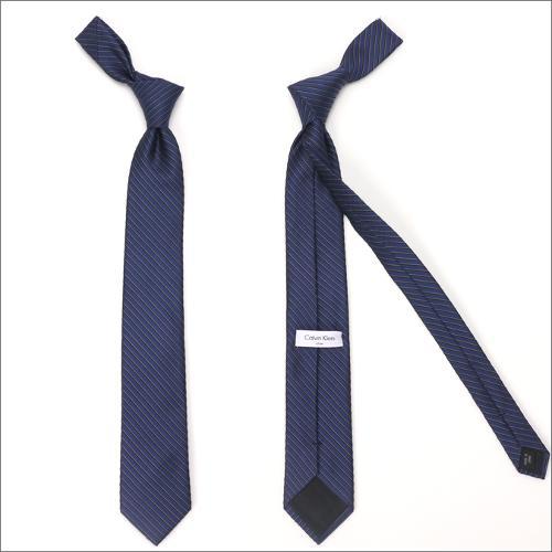 tie silk regimen Tal stripe by Calvin Klein in Brick Mansions