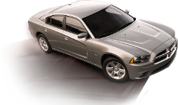 Charger by Dodge in Brick Mansions