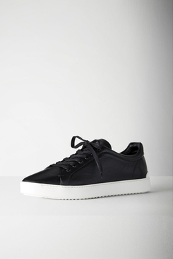 Kent Leather Sneakers by Rag & Bone in New Girl