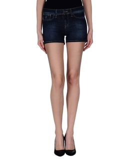 Multi Pocket Denim Shorts by Meltin Pot in She's Funny That Way
