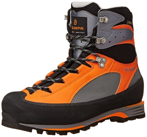 Men's Charmoz Pro GTX Trekking Boot by Scarpa in Everest