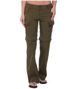 Sage Convertible Pants by Prana in Paper Towns