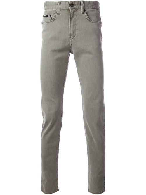 Skinny Jean by Boss Hugo Boss in Chronicle