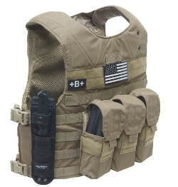 Tactical Combat Armor Carrier by Shellback in Furious 7