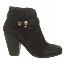 Arieel Boots by Steve Madden  in New Girl