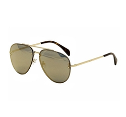 MV Metal Aviator Sunglasses by Celine in Keeping Up With The Kardashians