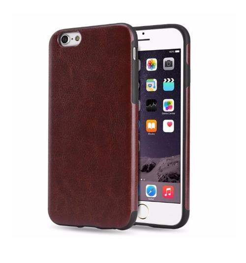 Premium Leather iPhone 6/6S Case by Tendlin in Pretty Little Liars - Season 7 Episode 6