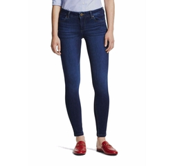 Emma Power Legging Jeans by DL 1961 in Pitch Perfect 3