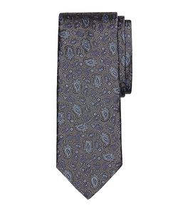 Paisley Tie by Brooks Brothers in Brooklyn Nine-Nine