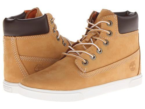 "Earthkeepers 2.0 Cup 6"" Boot by Timberland Kids in The Maze Runner"