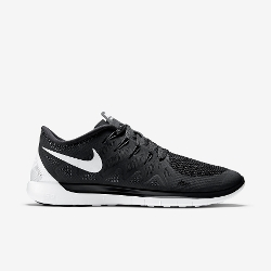 Free Run 5.0 Shoes by Nike in Cut Bank