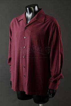 Dark Purple Shirt by Anto in Safe House