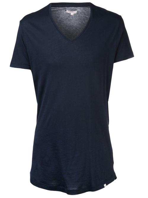 V-Neck T-Shirt by Orlebar Brown in The Best of Me