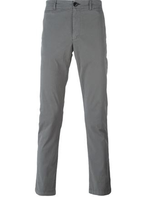 Denim Pants by Paul Smith Jeans in Black Mass