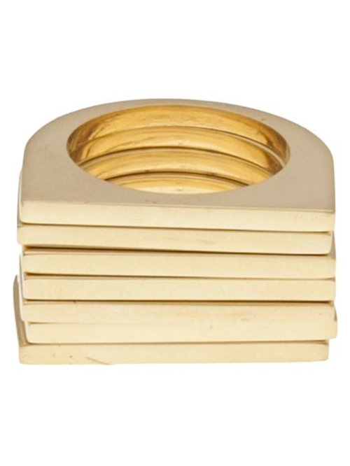 Stacked Geometric Ring Set by Uncommon Matters in Need for Speed
