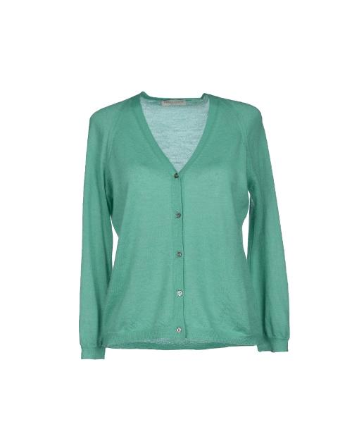Cardigan by Roberto Collina in The Other Woman