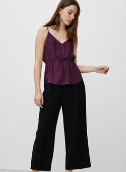 Warren Camisole Top by Babaton in Arrow