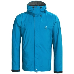 Velum Lightweight Shell Jacket by Haglofs in Absolutely Anything
