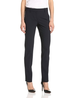 Louise Urban Slim Leg Pants by Theory in Survivor