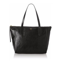 Sydney Shopper Shoulder Bag by Fossil in Supergirl