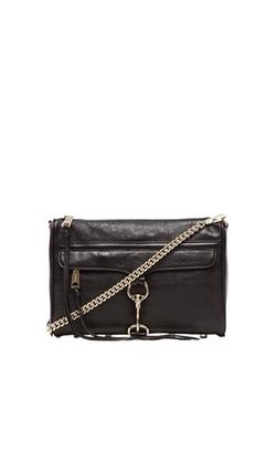 Mac Clutch Bag by Rebecca Minkoff  in Pretty Little Liars