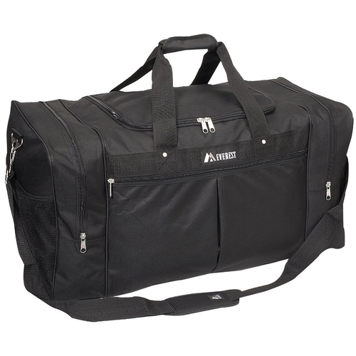Luggage Travel Gear Bag - XLarge by Everest in Focus