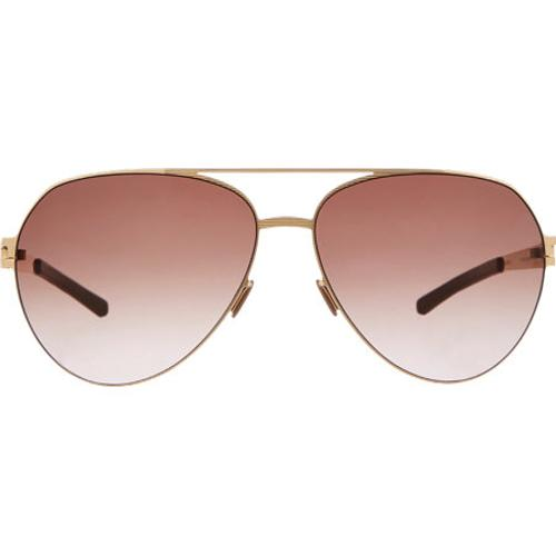 Sly Sunglasses by Mykita Sunglasses in The Other Woman