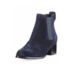 Walker Suede Chelsea Boots by Rag & Bone in Pitch Perfect 3