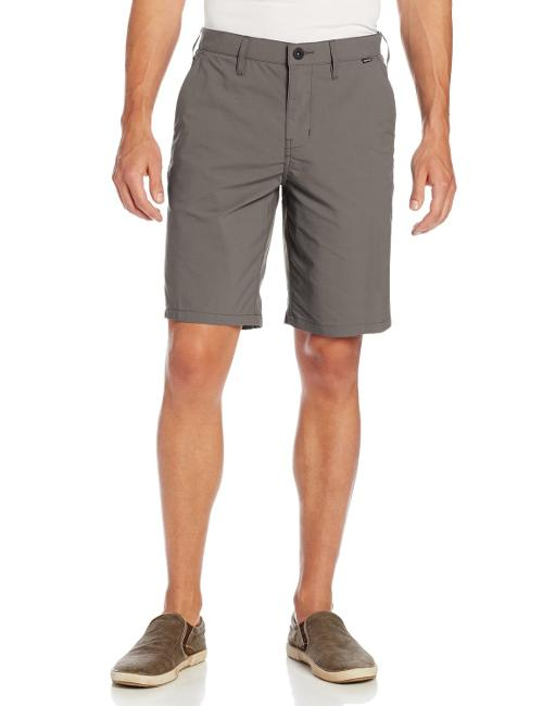 Men's Dri-Fit Chino Walkshort by Hurley in Dolphin Tale 2