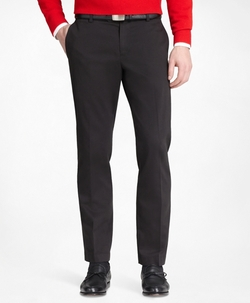 Milano Advantage Chino Pants by Brooks Brothers in Pretty Little Liars