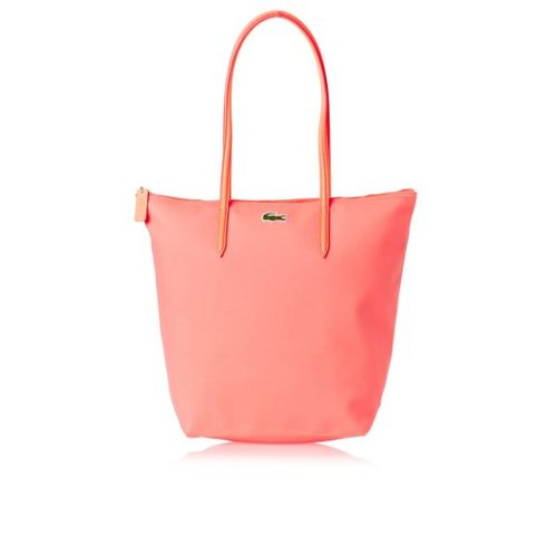 Vetical Tote Shopper Bag by Lacoste in Pitch Perfect 2