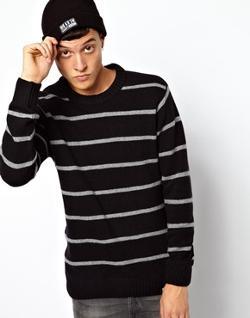 Flick Sweater by Carhartt in Neighbors
