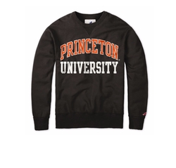 Manchester Crew Sweater by Princeton in Lethal Weapon