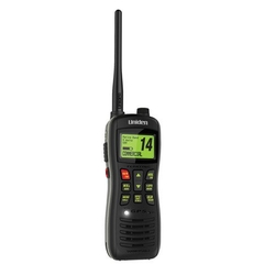 Two Way Radios by Uniden in Need for Speed